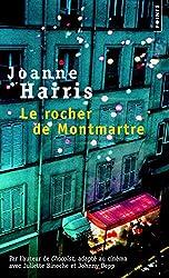 Le Rocher de Montmartre