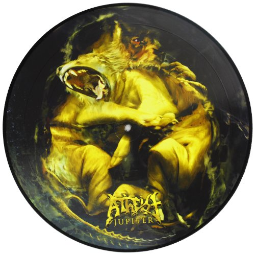 Jupiter (Picture Vinyl) [Vinyl Maxi-Single]