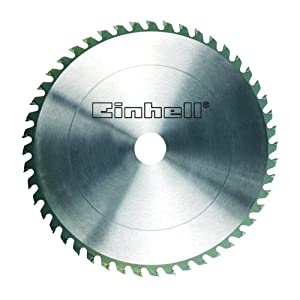 Einhell Grey HM Saw Blade 205 x 16 x 2.5 mm 48 Z