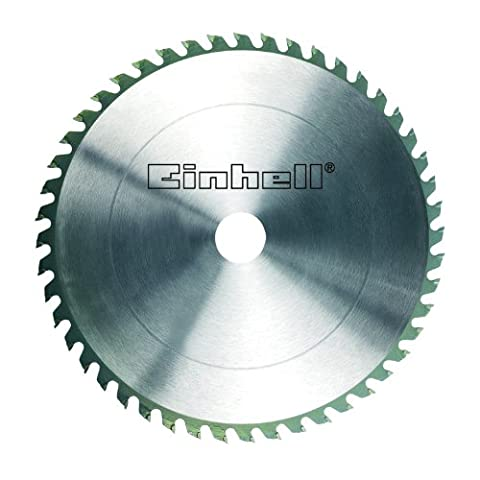 Einhell Accessoire Lame de scie diamètre 205x16x2.5mm 48
