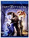The Fantastic Four [Blu-Ray] [Region B] (English audio)