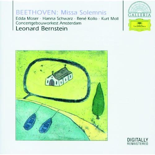 """Beethoven: Mass In D, Op.123 """"Missa Solemnis"""" - Gloria: Amen - Quoniam tu solus sanctus (Live)"""