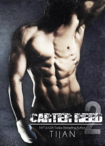 carter-reed-2-carter-reed-series-english-edition