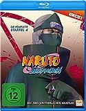 Naruto Shippuden, Staffel 4: Die Zwei Unsterblichen Akatsuki (Episoden 292-308, uncut) [Blu-ray]