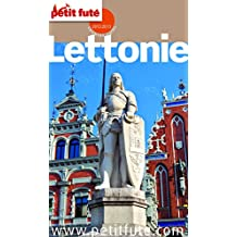 Lettonie 2012/2013 Petit Futé