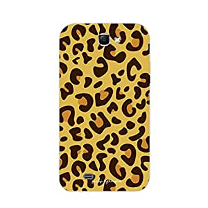 Designer Phone Covers - Samsung Note 2-leopard