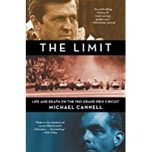 The Limit: Life and Death on the 1961 Grand Prix Circuit (English Edition)