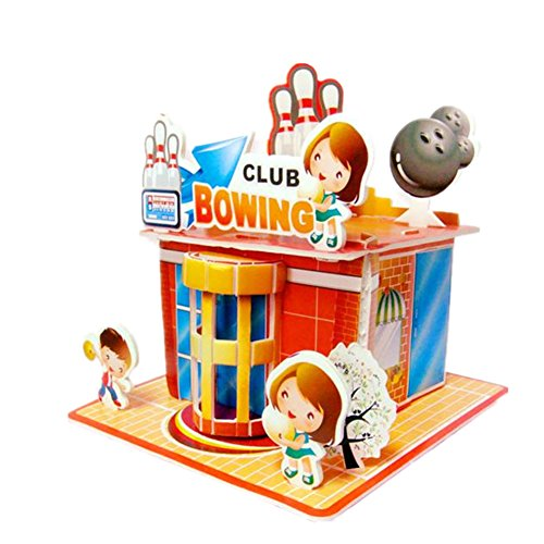 futoys-kids-paper-3d-puzzle-model-educational-bowling-alley-diy-jigsaw-toys