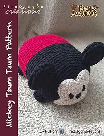 Tsum Tsum Eeyore Pattern | Crochet disney, Crochet phone cases ... | 443x342