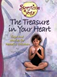 Storytime Yoga: The Treasure in Your Heart - Stories and Yoga for Peaceful Children by Sydney Solis (2007-08-19)