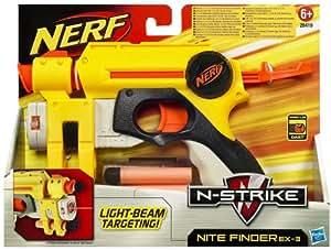 Hasbro NERF N-Strike Nite Finder EX-3