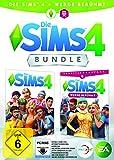 Die Sims 4 - Werde Berühmt Bundle (Code in der Box) - [PC]