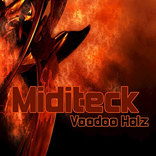 Groove-holz (Voodoo Holz)