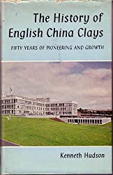 History of English China Clays: Fifty Years of Pioneering and Growth