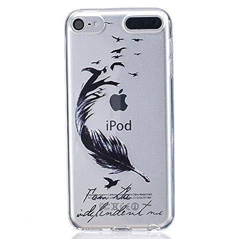 Meet de Slim de Protection Téléphone Case pour Apple iPod