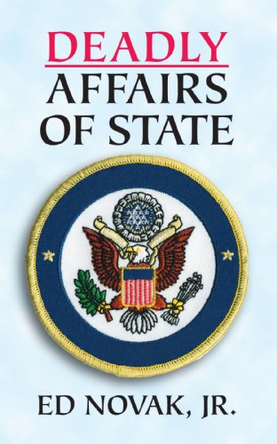 Deadly Affairs of State Cover Image