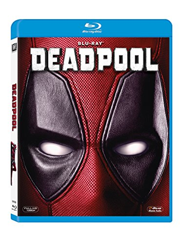 Deal of the Day – Buy Deadpool   at Price 499