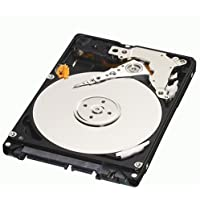 "Western Digital WD3200BEVT 320GB Serial ATA II - Disco duro (2.5"", 320 GB, 5400 RPM, Serial ATA II, 8 MB, Unidad de disco duro)"