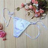 RangYR Valentinstag Geschenk_Sexy Unterwäsche Sexy Dessous Großhandel Sexy Dessous Weiß