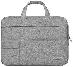 Handcuffs 14.5-inch Universal Laptop Sleeve Bag, Grey