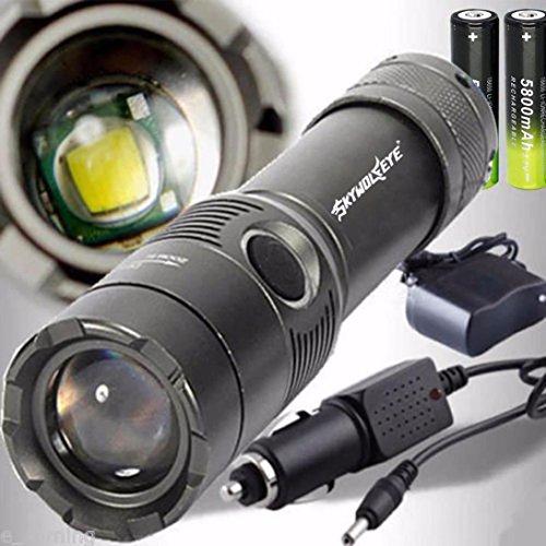 Lampes Torches Torches Batterie Batterie Torches Lampes Rechargeable Rechargeable Lampes Rechargeable 5A4R3Lj