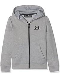 adb39468 Amazon.co.uk: Under Armour - Hoodies / Hoodies & Sweatshirts: Clothing