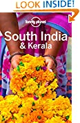 #7: Lonely Planet South India & Kerala (Travel Guide)