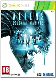 Aliens : Colonial Marines