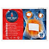 The Heat Company - Chauffants pour le corps, 12310, Lot de 10