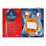 THE HEAT COMPANY awakna langkung panas badan langkung panas deui langkung panas jam 12 kahaneutan potongan 10