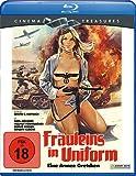 Fräuleins in Uniform - Eine Armee Gretchen (Cinema Treasures) [Blu-ray]