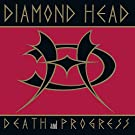 Death & Progress [VINYL]