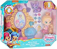 Shimer And Shine Doll Playset - 3 Years & A