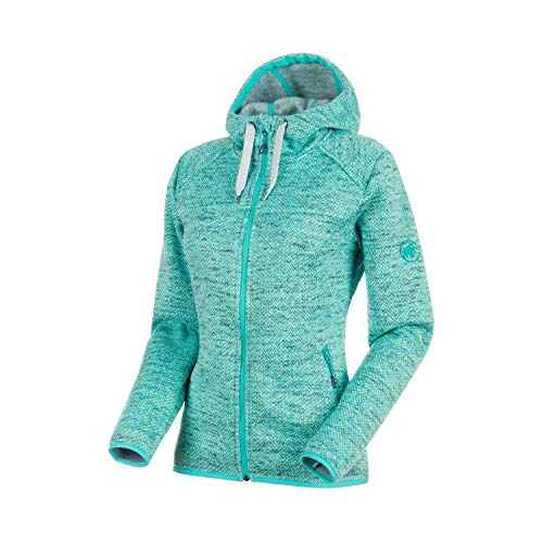 Mammut Women's Chamuera Ml Hooded Jacket Woman