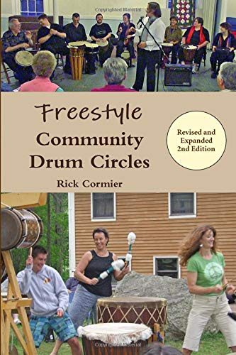 Freestyle Community Drum Circles