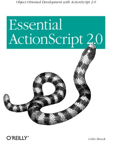 Essential ActionScript 2.0 (Classique Us)