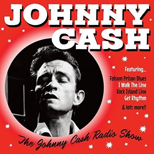 Johnny Cash Radio Show - Floating-radio