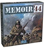 "Days of Wonder - Jeu de stratégie ""Memoire 44"" - Langue: allemande"