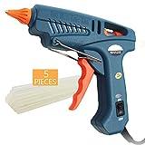 Hot Glue Gun , Anyiyon 100W...