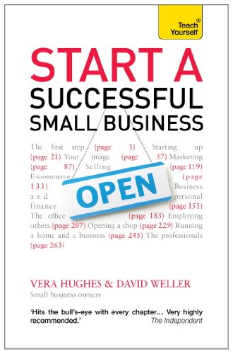 Start a Successful Small Business: Teach Yourself (New Edition ...