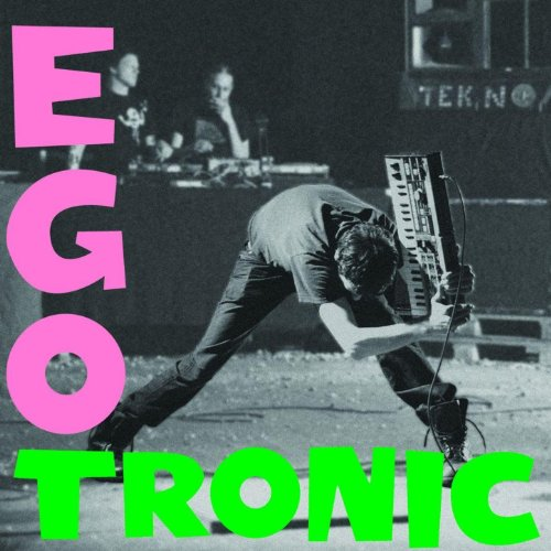 Image of Egotronic