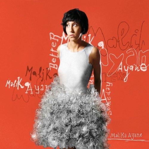 Malika Ayane (Deluxe Edition)