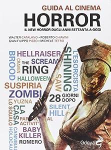 I 10 migliori libri sul cinema horror