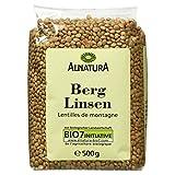 Alnatura Bio Berglinsen