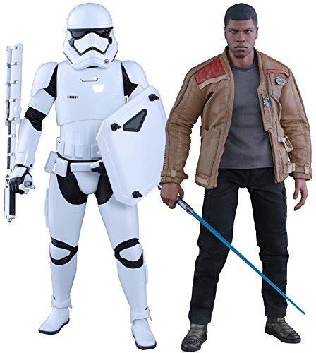 Star Wars Figura articulada Hot Toys sshot902626
