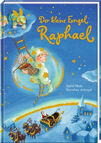 Der kleine Engel Raphael