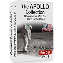 The APOLLO Collection - Vol 1: How America Won The Race To The Moon
