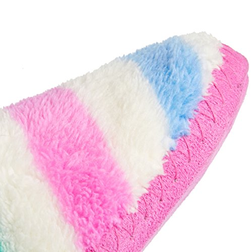 Fluffy Joules Supersoft Str眉mpfe Joules Multi Supersoft Kinder Slippersock Ptqzdw