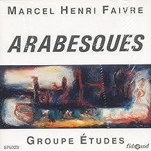 Arabesques, Musique linéaire inconclusive