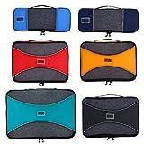 PRO Packwürfel für die Reise - Gepäck Organizer Taschen, Zubehör - Ultraleicht